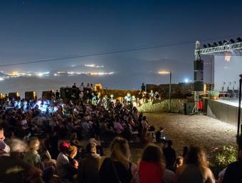 Molyvos Music Festival