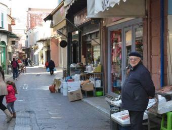 Αγορά Μυτιλήνης