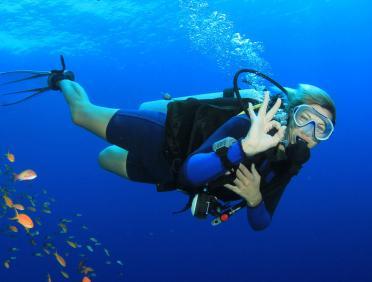 Lesvos Scuba Oceanic Center